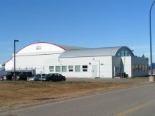 Saskatchewan Government Services Airport Office