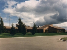 Kamsack and District Special Care Home, Kamsack, SK