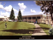 North Battleford Curling Facility Feasibility Study, North Battleford, SK