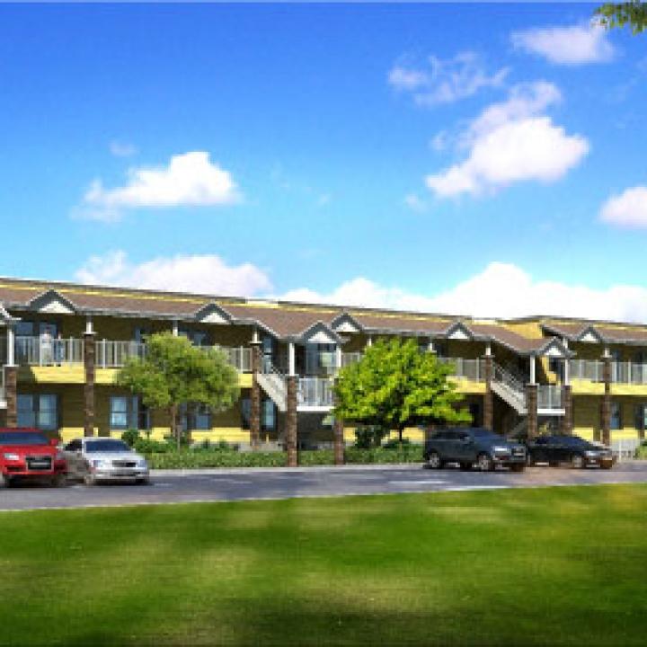 King Edwards Apartments - Regina, SK