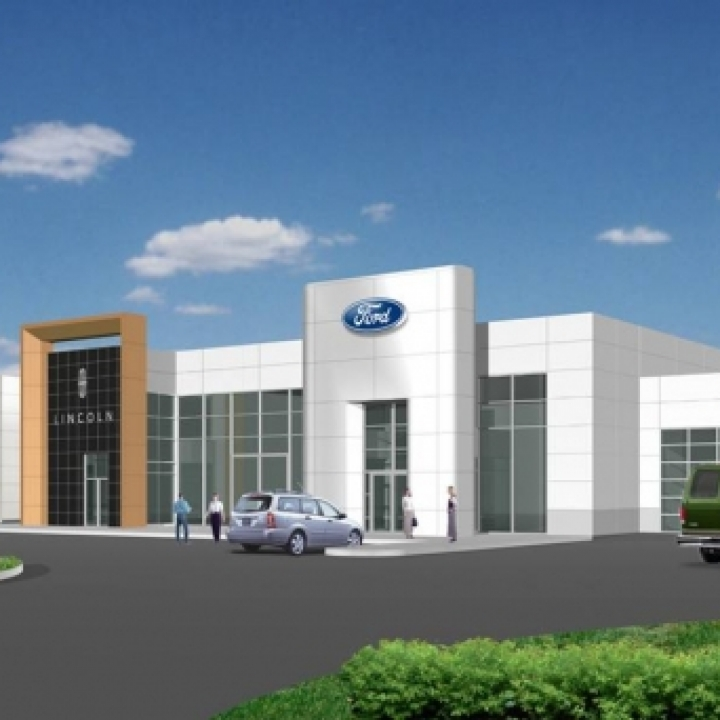 Performance Ford - Windsor Auto Mall