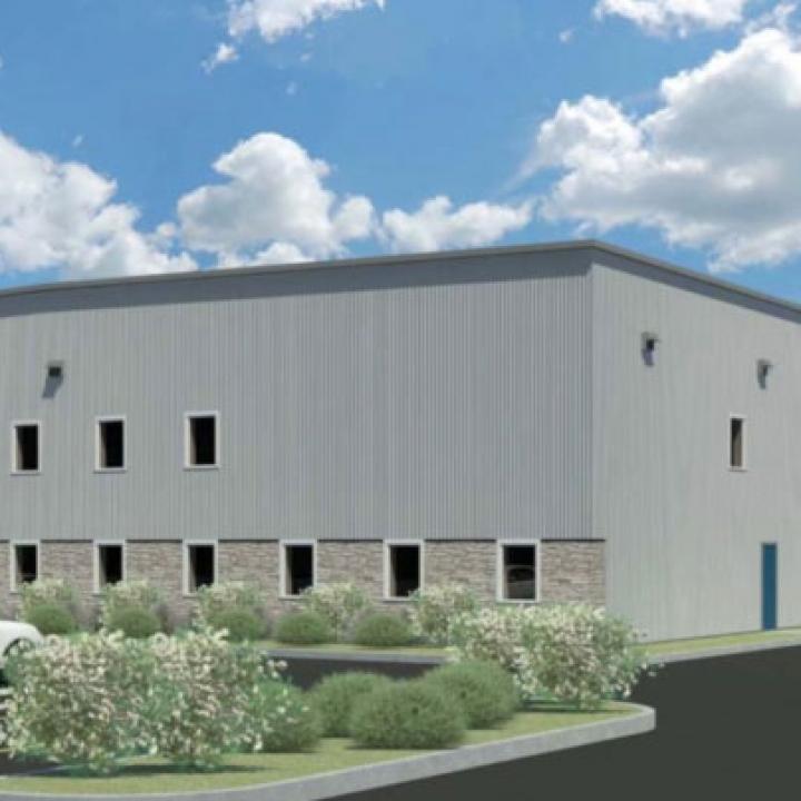 TSL Industries - Virden, MB