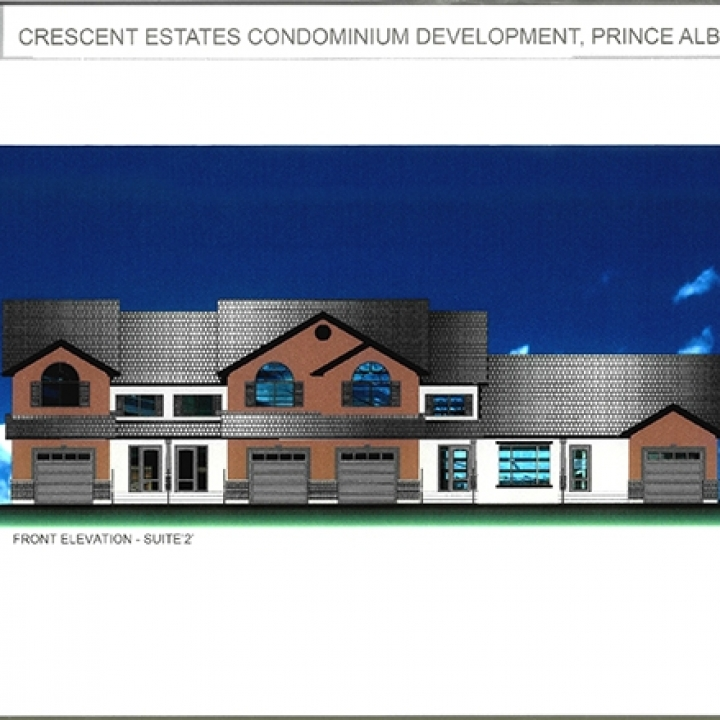 Crescent Estates - Prince Albert, SK