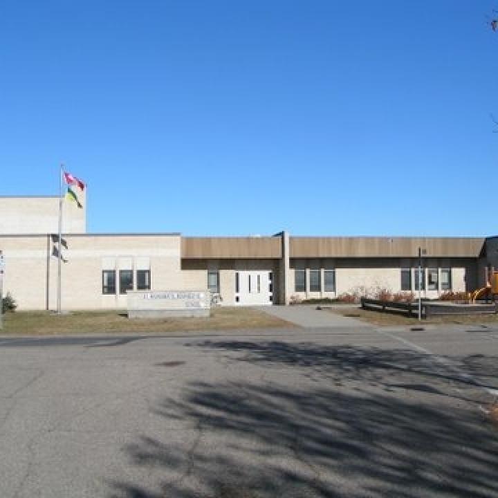 St. Marguerite Bourgeoys Elementary School