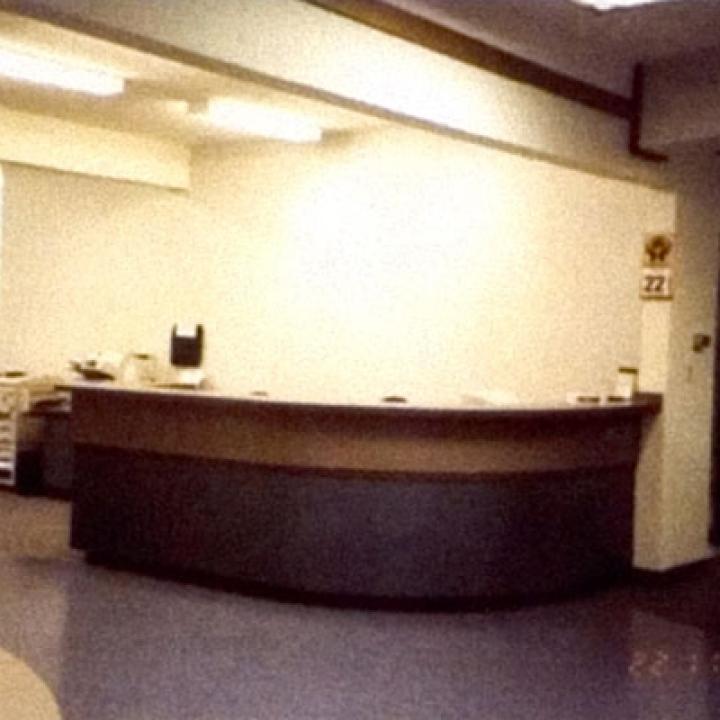 Churchbridge Credit Union, Churchbridge,  SK