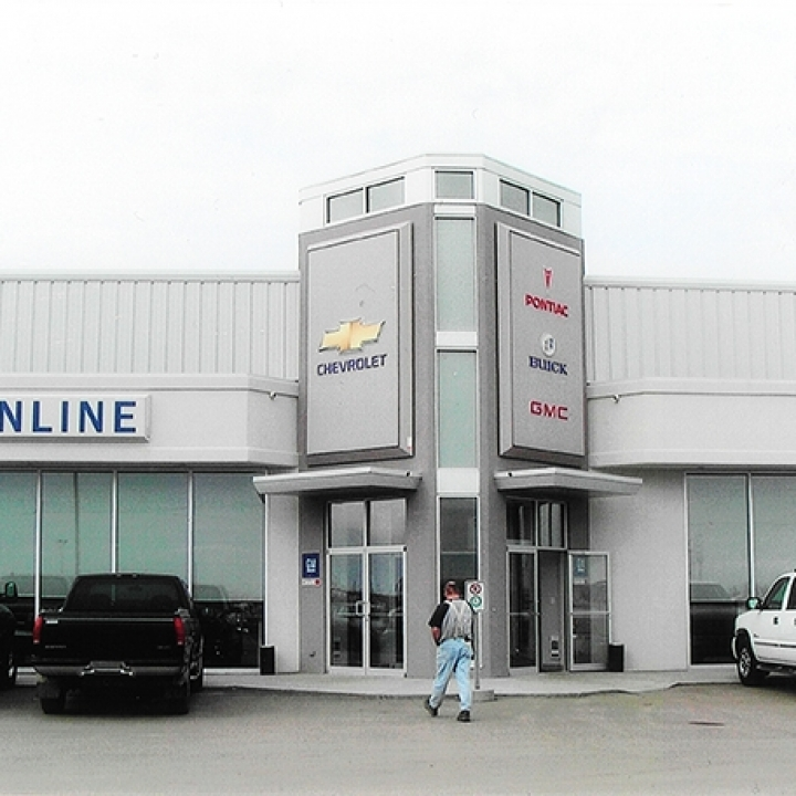 Mainline Motors, Virden, MB