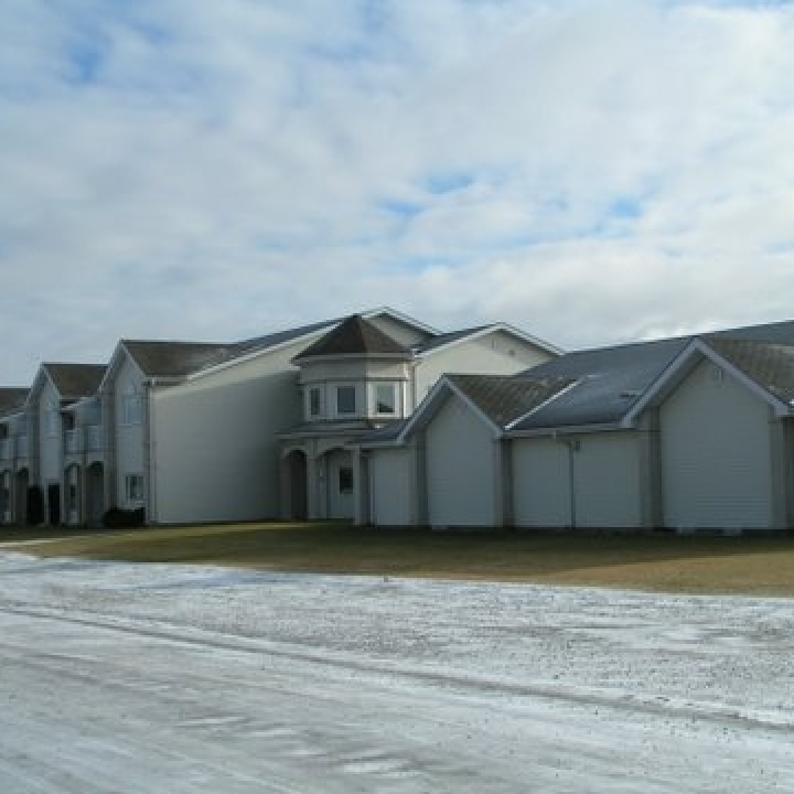 Moosmin Condominiums