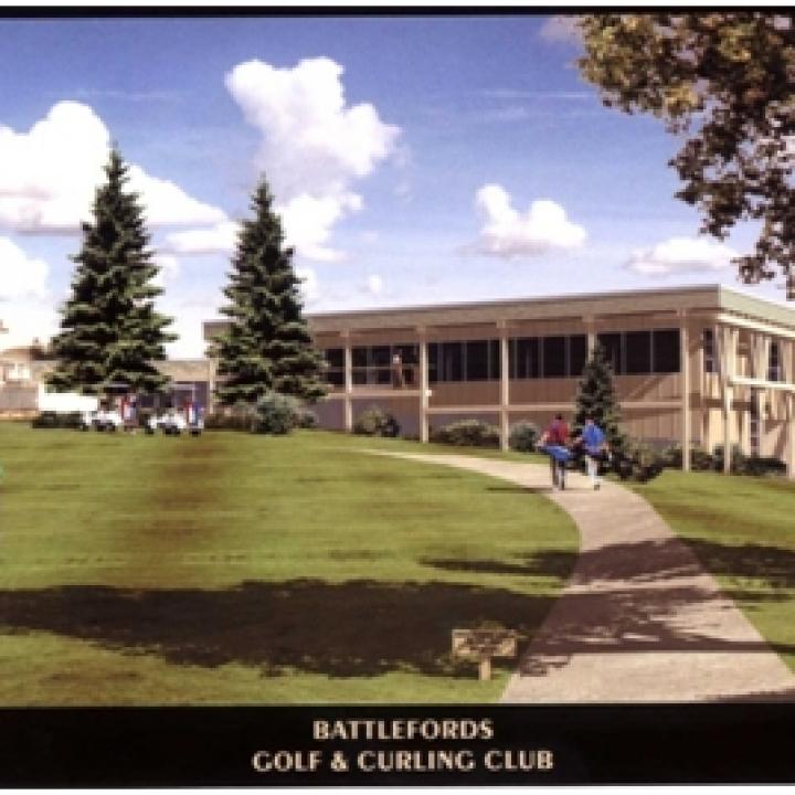 North Battleford Curling Facility Feasibility Study, North Battleford, SK
