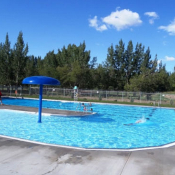 Town of Unity & Community Pool