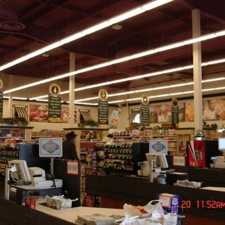 Coop Food Store Boyle Alberta