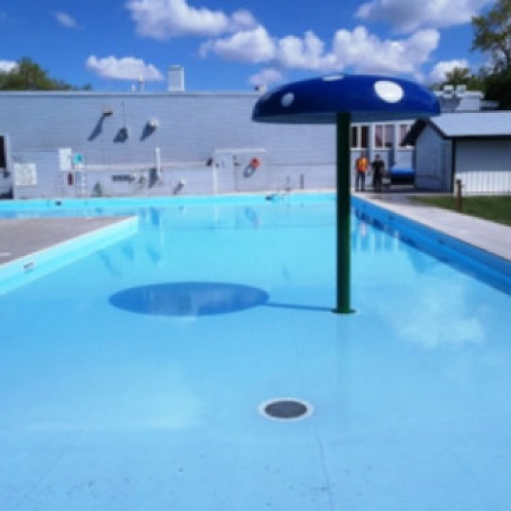 Town of Grenfell & Community Swimming Pool Renewal
