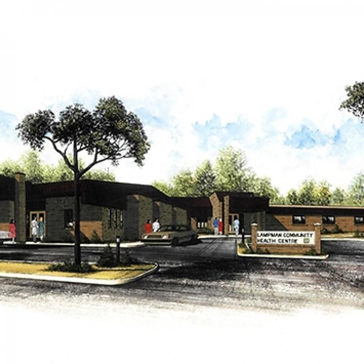 Lampman Community Health Centre