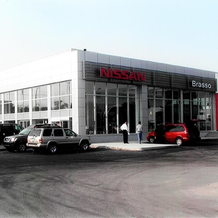 Nissan Brasso, Calgary, AB