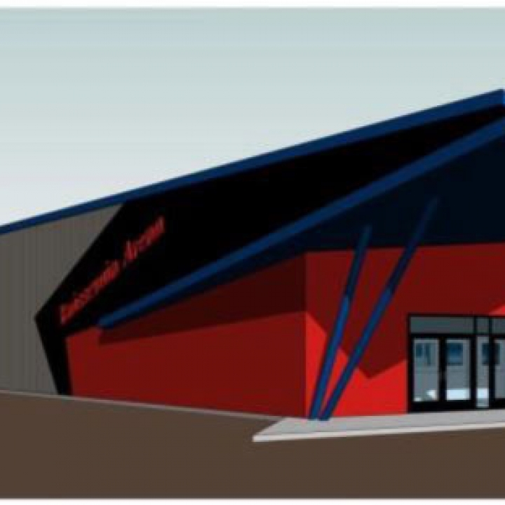 Boissevain Arena