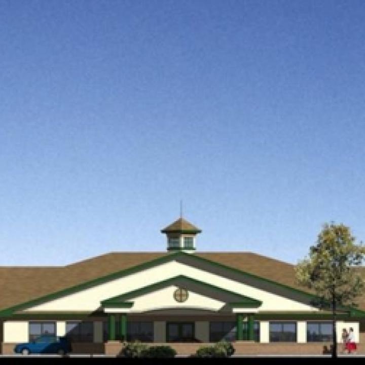 Carrot River Health Centre