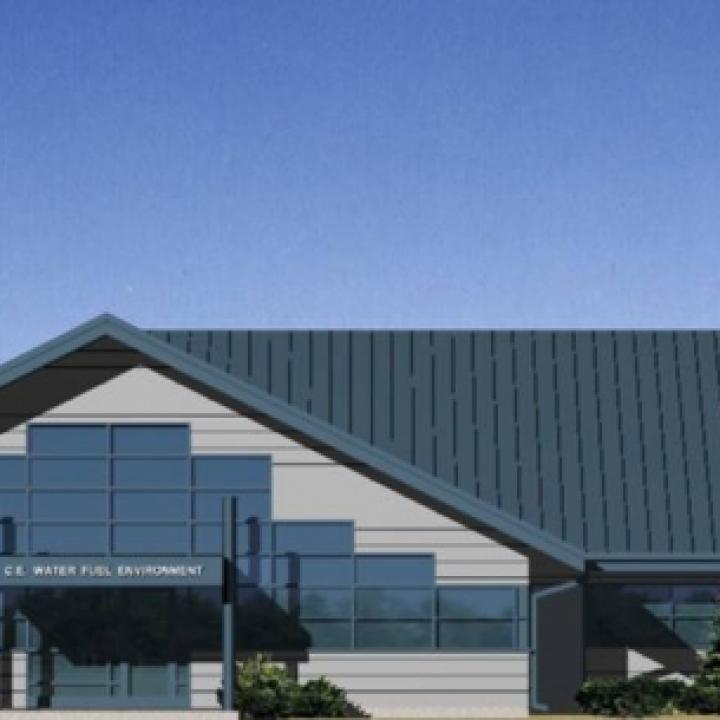 CE Environmental Lab, Cold Lake, AB
